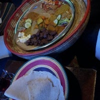 8/5/2012에 Chris D.님이 Abyssinia Afrikaans Eetcafe에서 찍은 사진