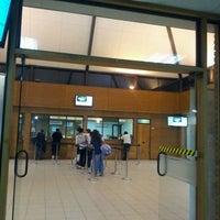 Foto tomada en Terminal Turbus por Cristian C. el 11/12/2011