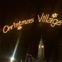 Das Foto wurde bei Christmas Village von Mario W. am 12/26/2011 aufgenommen