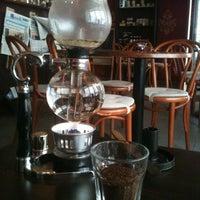 Das Foto wurde bei Al Cafetero von jAnina m. am 1/28/2011 aufgenommen