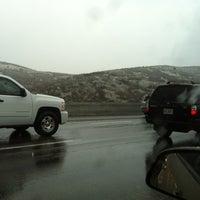 Photo taken at Lambs Canyon by Jenn S. on 4/14/2012