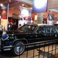 Foto tomada en Henry Ford Museum por Hilda D. el 6/20/2012