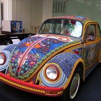 Foto tirada no(a) Museo de Arte Popular por Yonathan G. em 2/13/2011