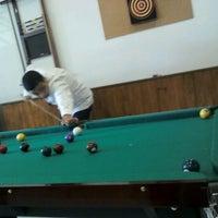 รูปภาพถ่ายที่ Barbearia Clube โดย Rafael Henrique A. เมื่อ 6/16/2012