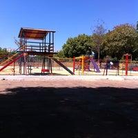 Das Foto wurde bei Parquinho 115 Norte von Aline P. am 9/7/2011 aufgenommen