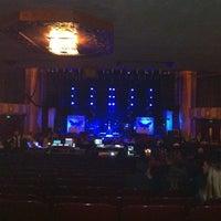 Das Foto wurde bei Paramount Theatre von Keith H. am 5/20/2012 aufgenommen