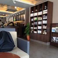 Foto scattata a Starbucks da Soon M. il 8/20/2012