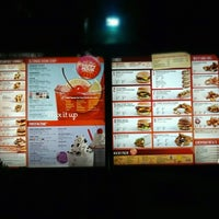 Photo Taken At SONIC Drive In By AJ H On 9 13 2012