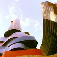 Das Foto wurde bei Instituto Tomie Ohtake von Sysop am 1/28/2012 aufgenommen