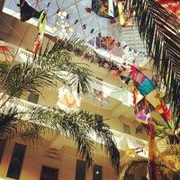 4/21/2012에 Yorch D.님이 Museo de Arte Popular에서 찍은 사진