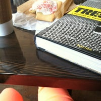 Das Foto wurde bei Chango Coffee von Darrah S. am 5/30/2012 aufgenommen