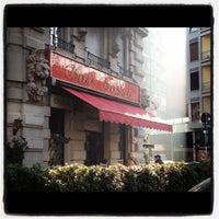 Foto scattata a Bar Basso da Salvatore U. il 1/14/2012
