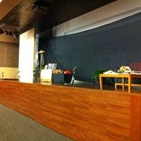 6/14/2012 tarihinde Giovanni G.ziyaretçi tarafından Auditorium BINUS University'de çekilen fotoğraf
