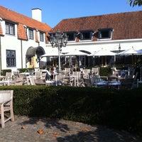 Auberge Du Pêcheur French Restaurant