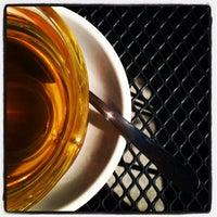 Foto tirada no(a) Onyx Coffee Lab por Jonathan P. em 10/21/2011
