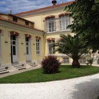 Photo prise au Fransız Kültür Merkezi par Lerna M. le5/23/2012