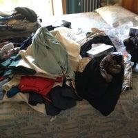 Das Foto wurde bei Hotel Astoria von Olga U. am 7/10/2012 aufgenommen