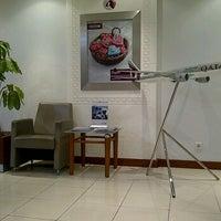 Qatar Airways Indonesia Office Menteng Menara Bca 38th Floor Suite 3802