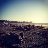 Снимок сделан в La Jolla Shores Beach пользователем Paul W. 6/7/2012