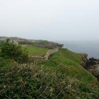 Howth Cliff Walk Howth Ballscadden Rd