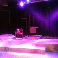 Das Foto wurde bei Spooky Action Theater von Patrick E. am 4/22/2012 aufgenommen