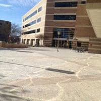 รูปภาพถ่ายที่ Mays Business School โดย K onda เมื่อ 1/11/2012