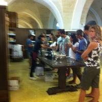 Foto scattata a Consorzio Produttori Vini Manduria da Chiara M. il 8/22/2011