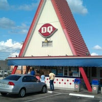 9/2/2012에 Matthew M.님이 Dairy Queen Grill & Chill에서 찍은 사진