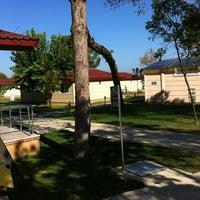 Foto tirada no(a) Rizom Tatil Köyü por Suleyman Emin em 8/29/2012