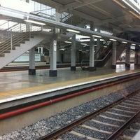 Gautrain Marlboro Station - Laduma St