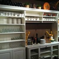 Снимок сделан в Bianco Rosso пользователем Stasya 10/14/2011