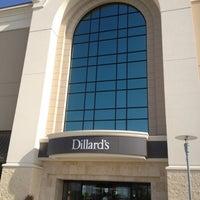 3/31/2012에 pascallibens🚲®님이 Dillard's에서 찍은 사진