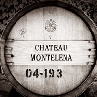 Снимок сделан в Chateau Montelena пользователем Joshua S. 9/9/2012