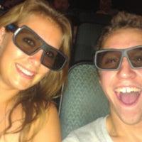 รูปภาพถ่ายที่ Great Clips IMAX Theater โดย Andrew F. เมื่อ 6/8/2012