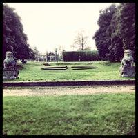 รูปภาพถ่ายที่ Castello Di Belgioioso โดย Francesca G. เมื่อ 4/21/2012