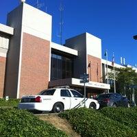 Cowlitz County Courthouse - Kelso, WA