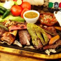 Foto tomada en Mi Pueblito Restaurant Bar & Grill por Pedro C. el 2/21/2012