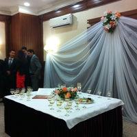 รูปภาพถ่ายที่ Rixos President Astana โดย Rimma เมื่อ 8/25/2012