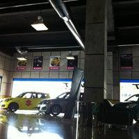 ... Photo taken at Santo Domingo Motors by Carmn S. on 6/28/2012 ...