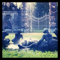 Foto diambil di Castello Di Belgioioso oleh Francesca G. pada 4/21/2012