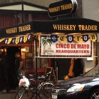 Photo prise au Whiskey Trader par Trent D. le4/26/2012