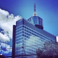 Photo prise au World Trade Center par Bobby D. le8/6/2012