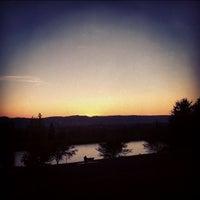 9/3/2012 tarihinde Oliviaziyaretçi tarafından Mt. Tabor Park'de çekilen fotoğraf