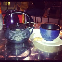 Das Foto wurde bei Eterni-Tea von Thania am 8/28/2012 aufgenommen