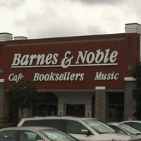 Barnes Noble 5400 New Hope Commons Dr