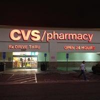CVS pharmacy - Pharmacy