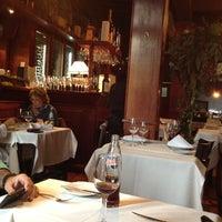 Foto diambil di Cabernet Restaurant oleh Montserrat R. pada 5/19/2012