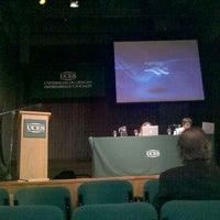 รูปภาพถ่ายที่ UCES โดย Agustin B. เมื่อ 5/22/2012