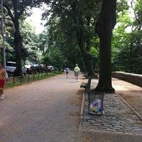 Das Foto wurde bei Riverside Park von Kornely am 6/24/2012 aufgenommen