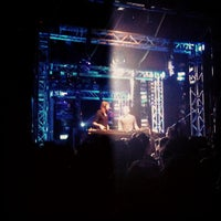 Photo prise au Cabaret Sauvage par Constantin M. le7/21/2012